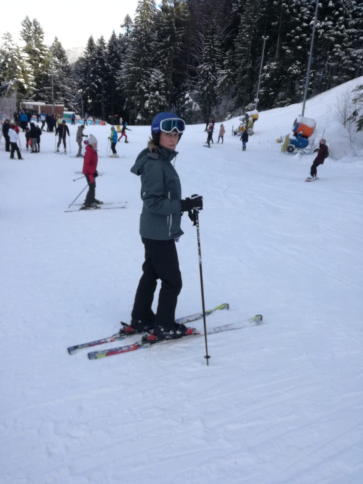 voi pierde în greutate schi